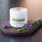 Hoia kehavaht lavender & rosmariin & greip