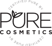 Pure Cosmetics Sertifikaat
