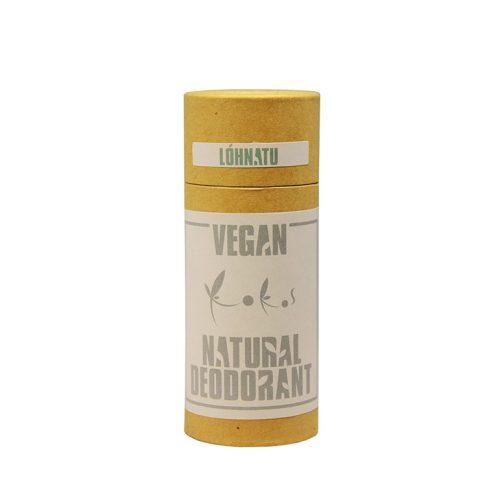 Vegan lõhnatu deodorant