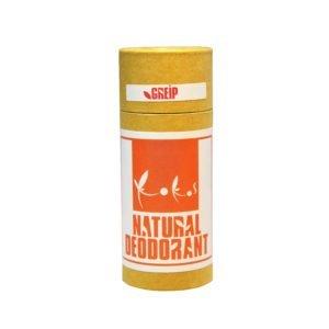 Nahasõbralik deodorant kõigile