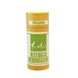 Looduslik deodorant nii naistele kui ka meestele