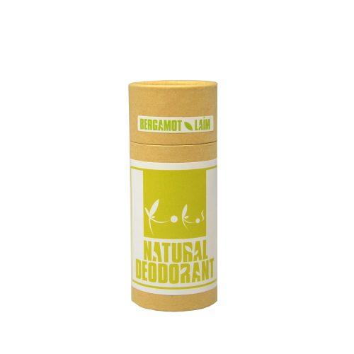 Looduslik deodorant värskendav