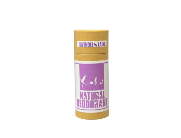 Värskendav looduslik deodorant