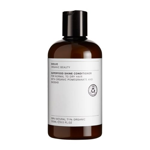 Evolve Organic Beauty toitev juuksepalsam