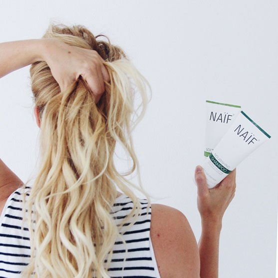 niisutavad juuksehooldustooted