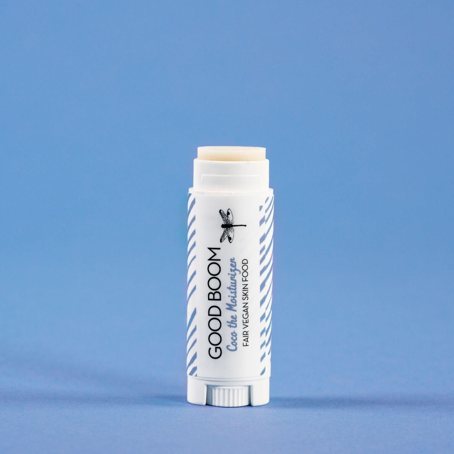 c9a32434f16 GOOD BOOM vegan huulepalsam kookosõli ja sheavõiga 4,25g | Pure Cosmetics  Eesti