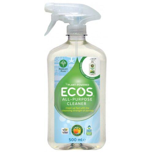 Looduslik puhastusvahend