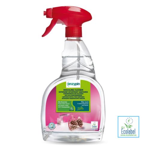 kemikaalidevaba puhastusvahend