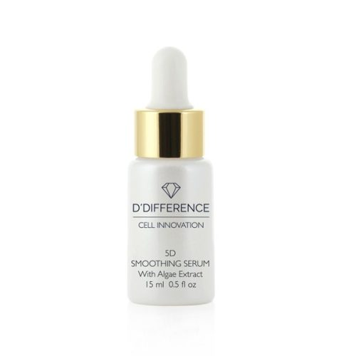 D-DIFFERENCE-5D-smoothing-seerum