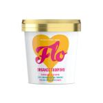FLO orgaanilisest puuvillast tampoonid, pakis 8 regular ja 8 super imavusega tampooni