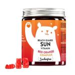 Bears-with-Benefits-Beach-Guard-Sun-Vitamins-Veriapelsinikompleksiga-150g