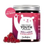 Bears-wth-Benefits-Youth-Vitamins-Kollageeni-ja-hualuroonhappega-kummikarud-90tk