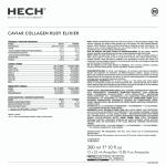 HECH-Caviar-Collagen-Ruby-Elixier-kollageenijook-peptiididega-11-000-mg-2