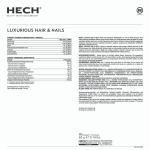 HECH-Hair-and-Nails-Complex-juukseid-ja-kuusi-tugevdavad-kapslid-90tk-2