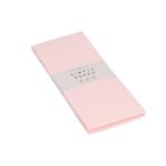 Simple-Goods-Sponge-Cloth-Pink